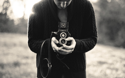 Fotodag med herlig energi