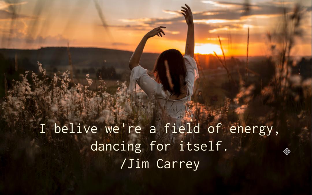 Har Jim Carrey blivit galen?